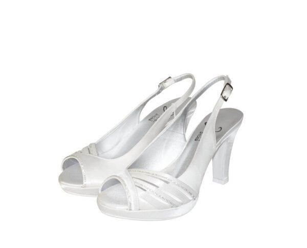Doppio Medio Sposa Tacco Sposa Medio Doppio Sposa Tacco Sandalo Sandalo Sandalo w8mNn0